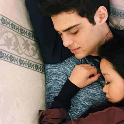 'To All the Boys I've Loved Before' Is Getting A Sequel