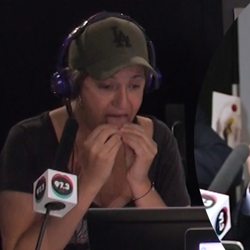 "The Jersey Boys Introduce Bianca To ""Tongue Pulling"""