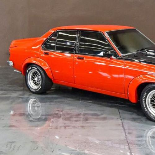 This Torana Is Expected To Sell For A FORTUNE!
