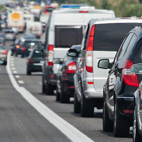 Brisbane Drivers Reveal The Worst Roads For Traffic