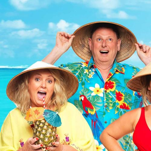 Travel Guides Extends Casting Deadline For New Season!