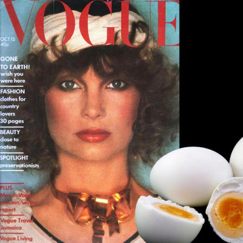 This Crazy 70s Crash Diet Of Eggs And Wine Is Unbelievable!