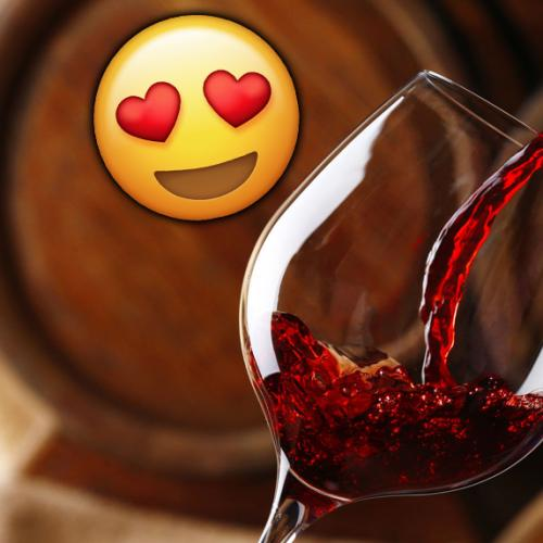 Studies show that Wine makes you better at sex!