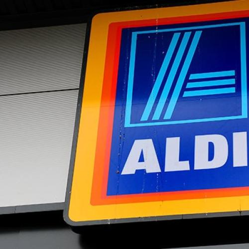 Aldi shoppers are going crazy for these freezer containers