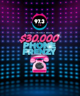 Bianca, Mike & Bob's $30,000 Phone Frenzy!