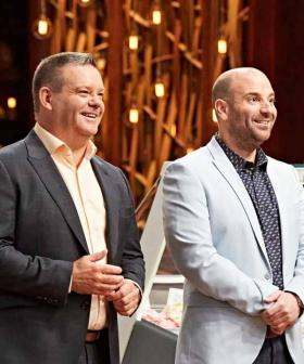 Gary Mehigan Sets the Record Straight