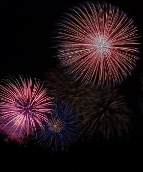 Don't Forget Ekka's Fullscreen Fireworks Display is on Tonight!