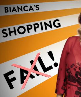 Bianca's Shopping Fail!