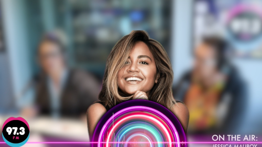 Jessica Mauboy on New Album Hilda!