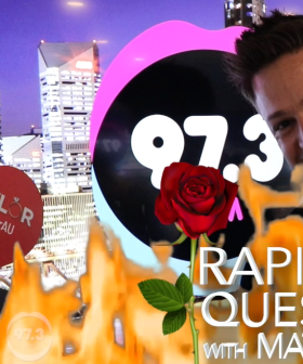 Rapid-Fire Questions With... The Bachelor