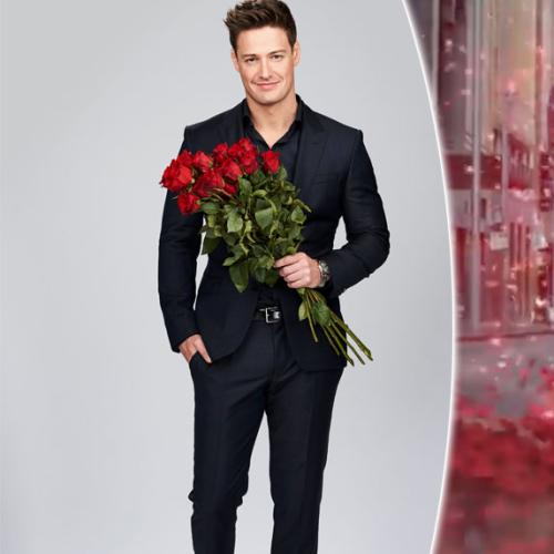 Your First Look At The New Bachelor In Teaser Trailer