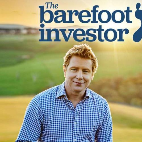 The Barefoot Investor's Advice Every Parent Needs To Hear