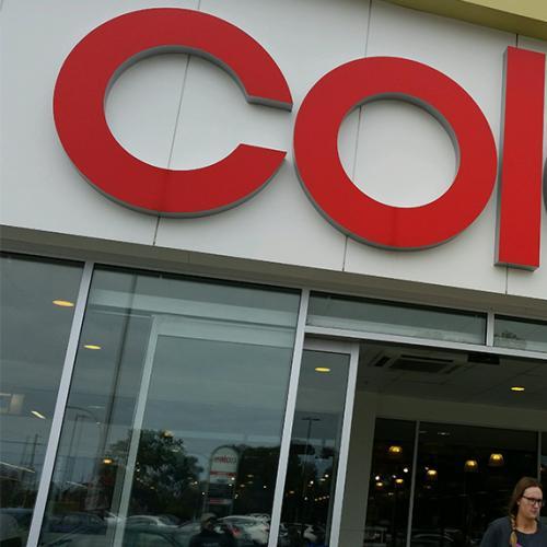 Coles Launch Half-Price Sale On Wine