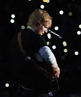 Ed Sheeran Goes Back To Acoustic Roots With New 'Beautiful People' Video