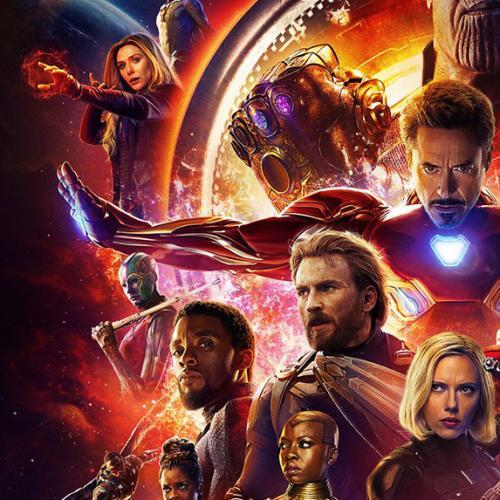 Avengers Endgame Will Be Heading Back To Cinemas