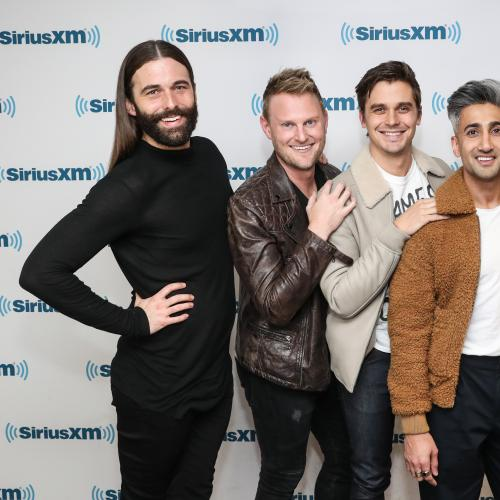 Yas HENNY! Queer Eye Season 4 Drops Next Month
