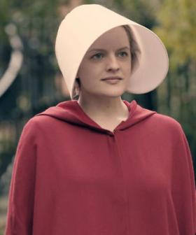 PRAISE BE! The Handmaid's Tale Has Been Renewed For Another Season!
