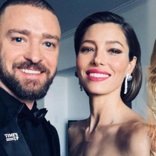 Hollywood Actress Jessica Biel Has Really Hacked People Off