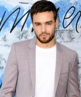 Liam Payne Poses Completely Nude In Instagram Photo