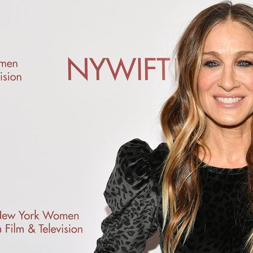 Sarah Jessica Parker Just Released Her Very Own Wine