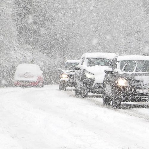 A Snowy Start to Tasmania's Summer