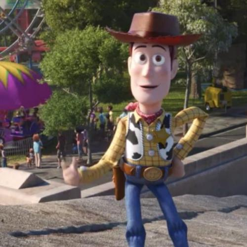 "Toy Story 4 Mini Review of ""One Of The Best Movies Ever"""