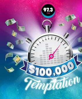 97.3's Temptation Clues!
