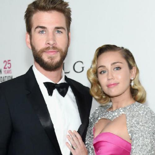 Miley Cyrus Breaks Silence On Split From Liam Hemsworth