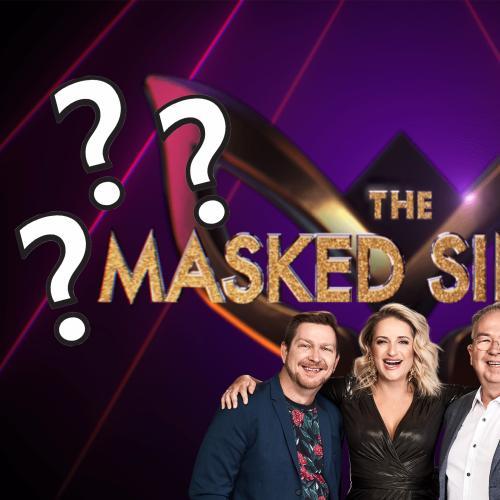 Bianca, Mike & Bob's Masked Singer Guesses!