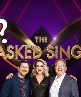 Bianca, Mike & Bob's Masked Singer Guesses!