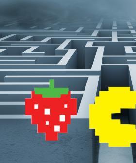 Human Pac-Man Maze in Brisbane This Weekend!