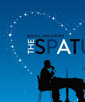 APPLY NOW: Bianca, Mike & Bob's The Spatula!