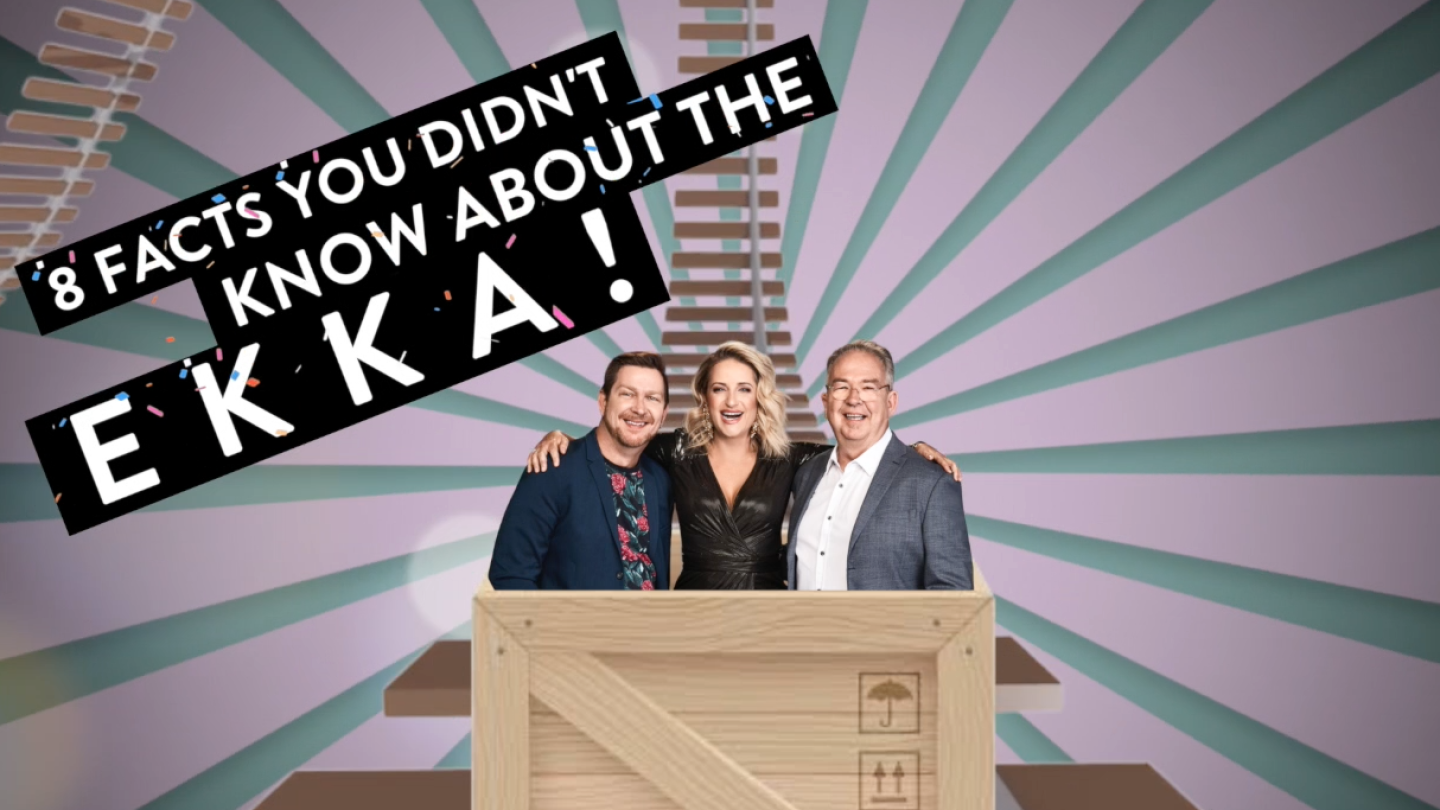 8 Facts You Didn't Know About The Ekka!
