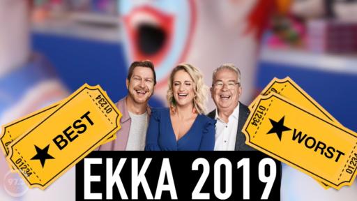 Ekka 2019: Best & Worst
