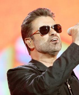 New Music From George Michael Will Appear In New Christmas Movie