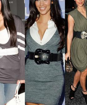 Flashback to this Ridiculous 2000's Chunky Belt Trend!