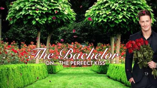 The Bachelor on... The Perfect Kiss!