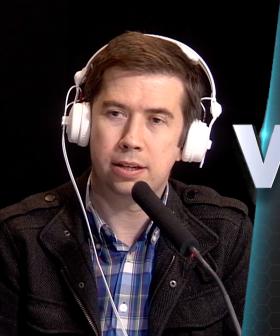 Will vs Super Nerd - AMAZING SCENES between two geniuses