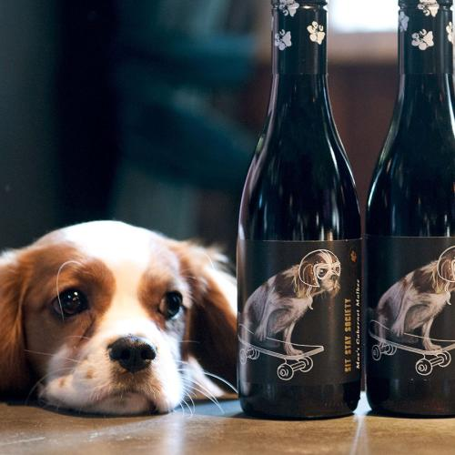 You Can Help Save Rescue Pets Just By Drinking This Wine