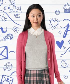 Netflix's 'To All The Boys I've Loved Before' Sequel Gets A Release Date