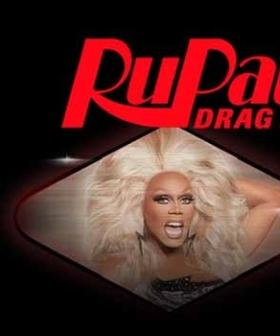 Category is: RuPaul's Drag Race Live VEGAS RESIDENCY!