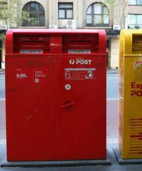 Australia Post Jacks Up Prices After Massive Profit Drop