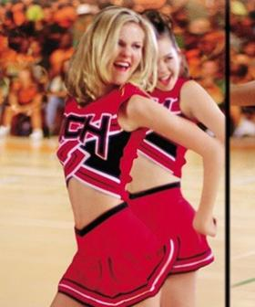 A Bring It On Reboot May Be In The Works!