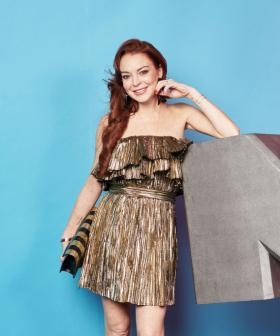 Lindsay Lohan Could Be Coming To Neighbours
