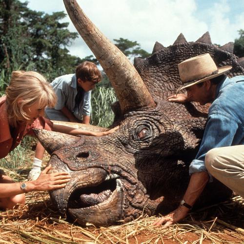 Laura Dern, Jeff Goldblum and Sam Neill Return For 'Jurassic World 3'
