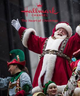 Hallmark 2019 Christmas Movies Revealed!