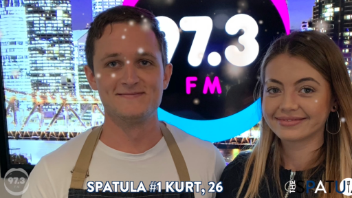 The Spatula: Speed Date With Kurt From Ipswich