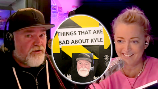What Do Kyle & Jackie O Hate Most About Each Other?