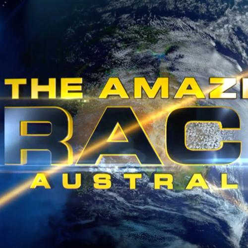 Beau Ryan Tells Us All About The Amazing Race Australia