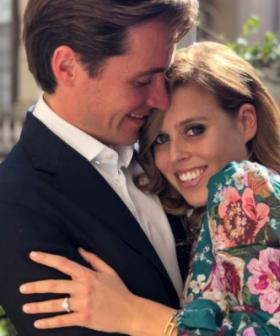 Princess Beatrice Is Engaged To Edoardo Mapelli Mozzi